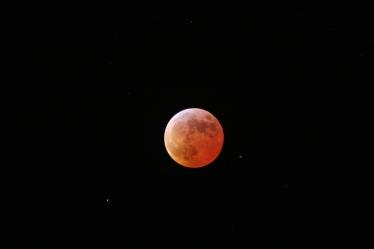 Lunar Eclipse 4 April 2007