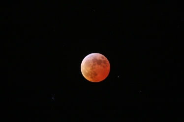 Lunar Eclipse 4 April 2007