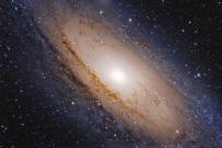 m31 Galassia di Andromeda
